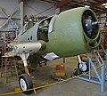 Grumman F6F-3 Hellcat (40467) (25637010393).jpg
