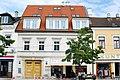 GuentherZ 2011-05-17 0054 Bruck an der Leitha Haus Hauptplatz19.jpg