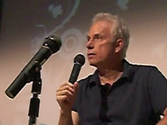 Christopher Guest - At the Vancouver Film School, 2008