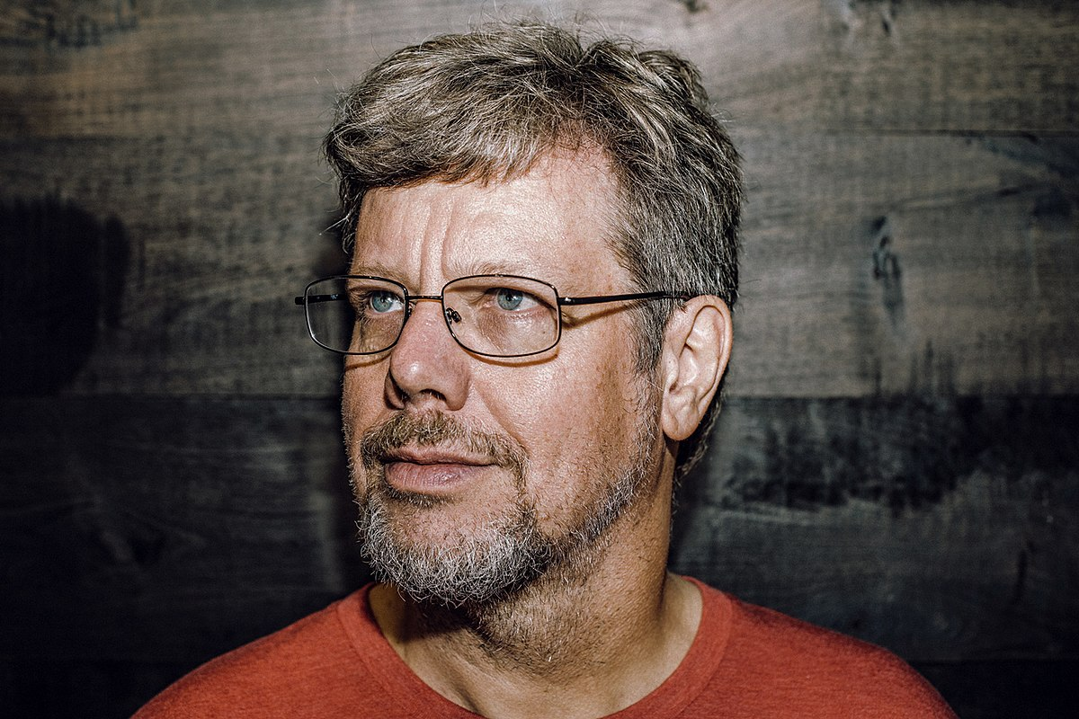 guido van rossum wikipedia
