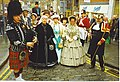 Guildford Victorian Christmas, 1994 - geograph.org.uk - 258633.jpg