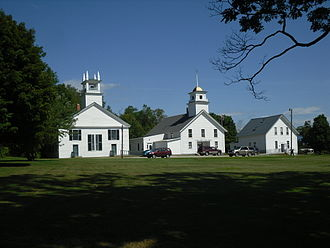 Guildhall, Vermont - Image: Guildhall, Vermont