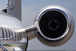 Gulfstream Aerospace G-V-SP Gulfstream G550, Avcon Jet AN2336951.jpg