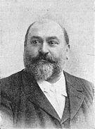 Gustav Johannsen -  Bild