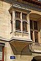 Hôtel Otlet - rue de Florence - Logette.JPG
