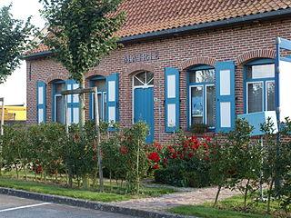 Hardifort Commune in Hauts-de-France, France