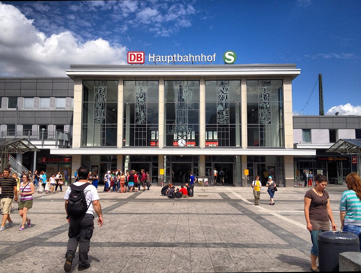 dortmund hauptbahnhof wikipedia. Black Bedroom Furniture Sets. Home Design Ideas
