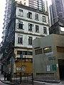 HK 上環 Sheung Wan 士丹頓街 88 Staunton Street facade Shing Wong Street Dec-2011.jpg