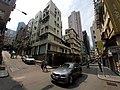 HK 上環 Sheung Wan 荷李活道 Hollywood Road Sunday morning October 2019 SS2 11.jpg