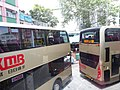 HK 元朗西巴士總站 Yuen Long West BT Bus Terminus 安達坊 On Tat Square KMBus 968 body July 2016 DSC.jpg