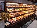 HK CWB shop bakery 日本菓子店 Chateraise 銅鑼灣時代廣場 地庫 Times Square basement August 2018 SSG 07.jpg