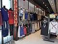 HK Central Des Voeux Road 服裝店 clothing shop interior Feb-2010.jpg
