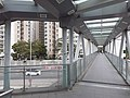 HK KT 啟德 Kai Tak 太子道東 Prince Edward Road East footbridge near 彩頤花園 Rhythm Garden December 2020 SSG 13.jpg