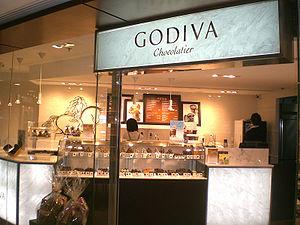 Godiva Case