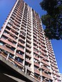 HK Mid-levels 般咸道 Bonham Road 景輝大廈 Kingsfield Tower facade Oct-2011 Ip4.jpg