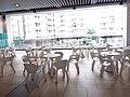 HK TKL 調景嶺 Tiu Keng Leng 明愛白英奇專業學校 CBCC terrace open pentry furniture February 2019 SSG 01.jpg