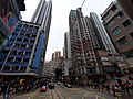 HK tram 21 tour view SKW 筲箕灣道 Shau Kei Wan Road February 2020 SS2 30.jpg