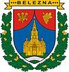 Huy hiệu của Belezna
