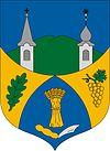 Huy hiệu của Csákberény