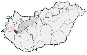 magyarország térkép keszthely Keszthelyi fennsík – Wikipédia magyarország térkép keszthely