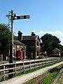 Hadlow Road Station, Willaston - geograph.org.uk - 1431685.jpg