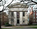 Haffenreffer Museum of Anthropology, Providence RI.jpg