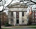 Haffenreffer Museum of Anthropology, Providence RI.jpg
