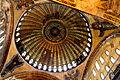 Hagia Sophia - Kuppel.jpg