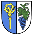 Hagnau am Bodensee Wappen.png