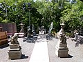 Hakusan Jinja, at Hakusan, Toyooka-cho, Gamagori, Aichi (2018-05-19) 06.jpg