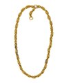 Halskedja i guld - Hallwylska museet - 110002.tif