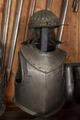 Halvrustning, 1600-1650 cirka - Skoklosters slott - 108838.tif