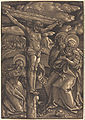 Hans Baldung Grien - The Crucifixion - Google Art Project.jpg