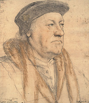 George Nevill, 5th Baron Bergavenny - George Nevill, 5th Baron Bergavenny, by Hans Holbein the Younger (collection of the Earls of Pembroke)