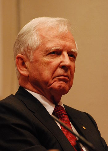 English: Harald zur Hausen, Nobel Prize Laurea...