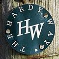 Hardy way marker portland dorset.jpg