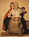 Harvey - two-women-and-a-boy-study-for-the-covenanters-preaching-1830.jpg