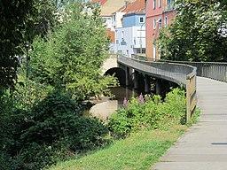 Haseuferweg in Osnabrück