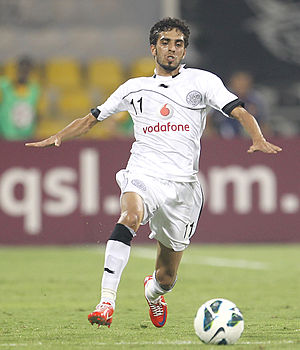 Hassan Al Haidos
