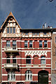 Haus Germaniastrasse 16 in Duesseldorf-Bilk, von Sueden.jpg