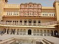 Hawa mahal Jaipur Rajasthan India 2.jpg