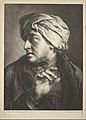 Head of a Man Wearing a Turban (from Life-Sized Heads, First Series) MET DP104267.jpg