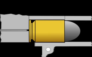Headspace (firearms)