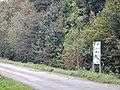 Heckengäu- Erlebnispfad, Begleiter am Bach, Ameisen, Käfer und Libellen sind da. Man erkennt, ob der Bach an einem Wald oder an einer Wiese entlang läuft. - panoramio.jpg