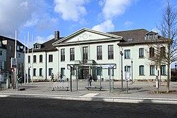 Heiligenhaus Hauptstraße + Rathausplatz + Rathaus 02 ies