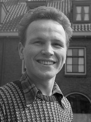 Hein van der Zee - Hein van der Zee (1952)