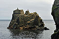 Heligdomsklipperne, Bornholm (2012-07-11), by Klugschnacker in Wikipedia (7).JPG