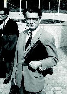 Helmut Grunsky German mathematician