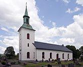 Fil:Hemsjö kyrka 2.jpg