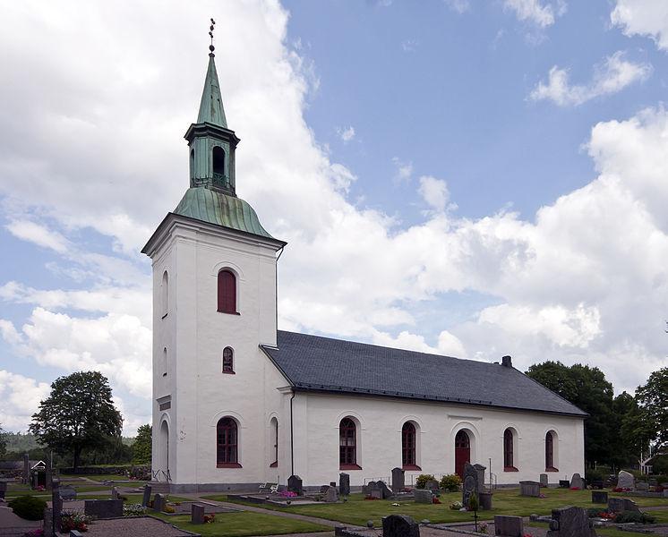 hemsjö single på dejt fjärås kyrkby